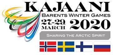 Barents Winter Games 2020 Kajaani avlyst